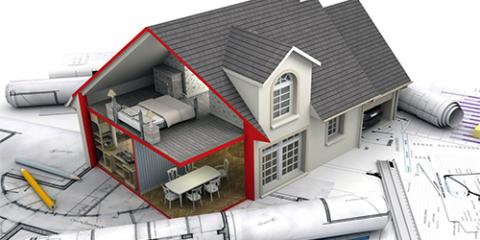 Ошибки в проектировании частных домов.